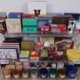 最近の缶 Collection