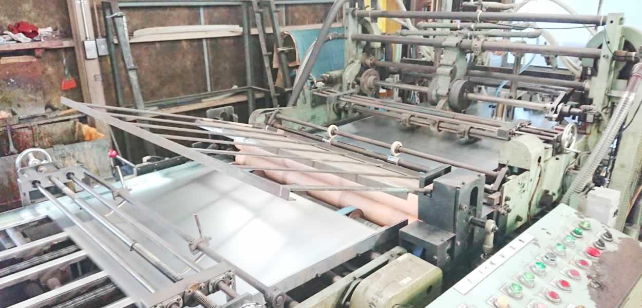 メーカー:淀川精機工業